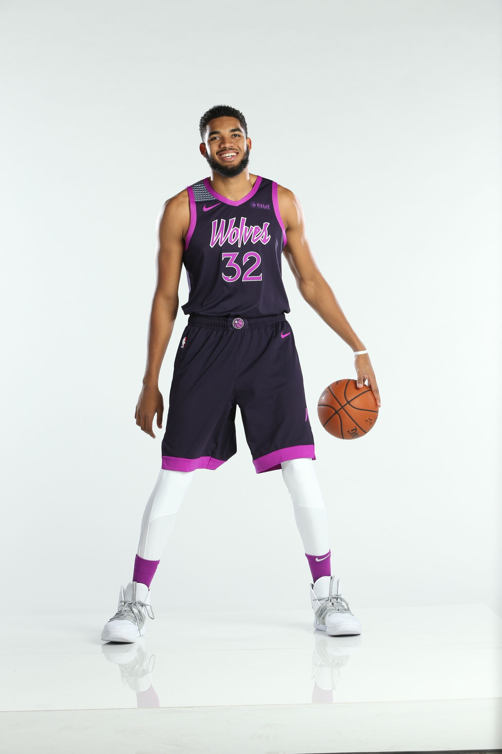 Minnesota Timberwolves Prince Uniform - Prince Purple Rain Basketball  Uniform 390c9c9fe