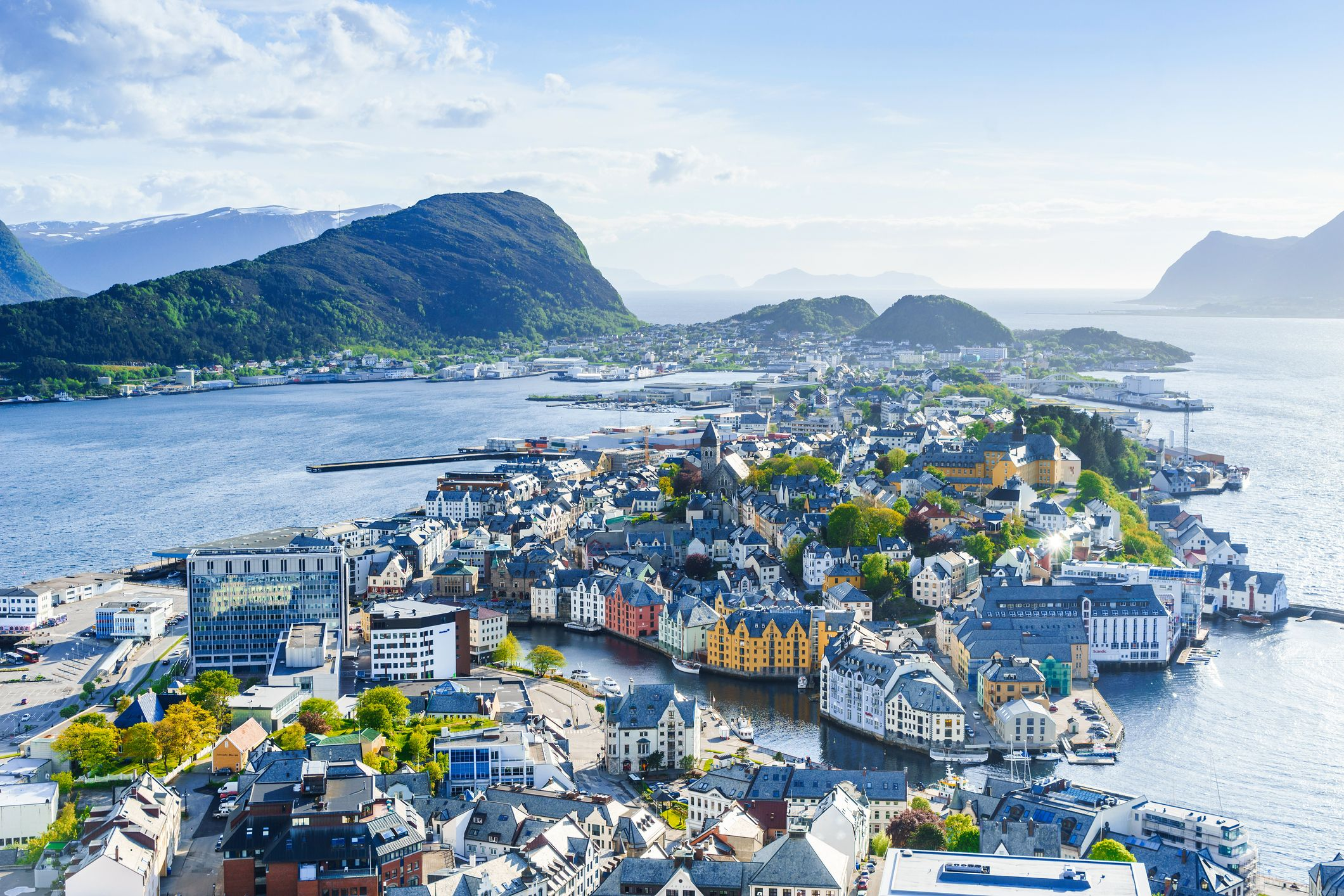 mba in norway