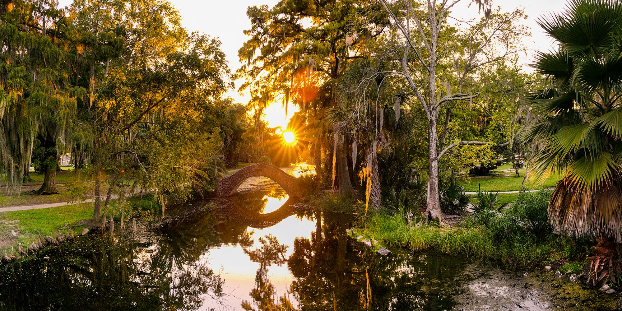 30 Best Parks in the US - Best Parks in Every State