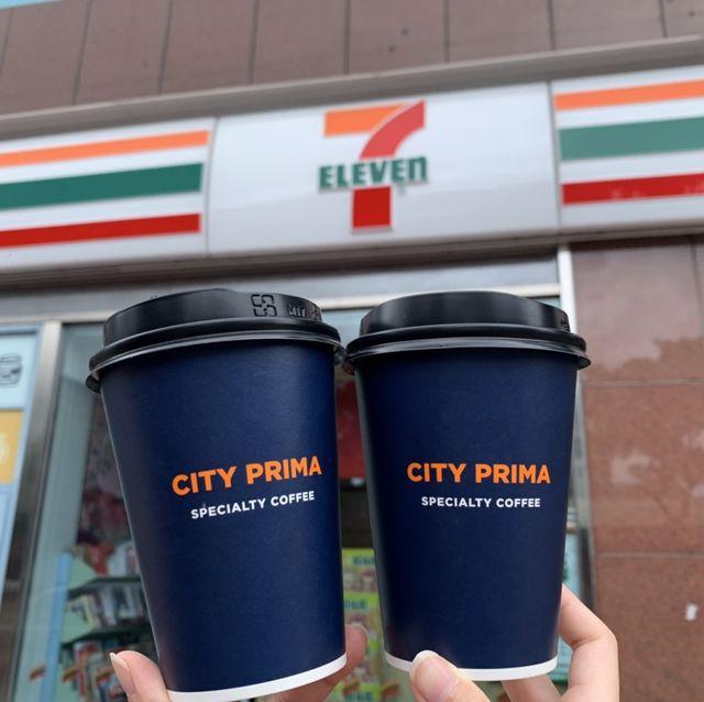 711咖啡優惠