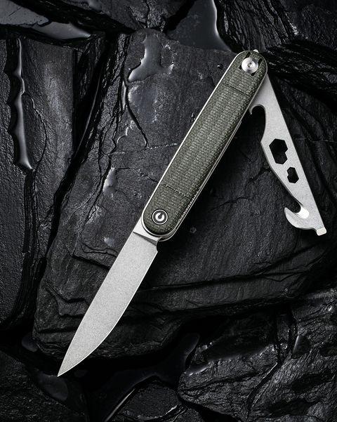 civivi crit knife