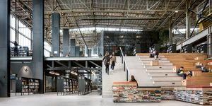 Hotspots Tilbrug - Deze bibliotheek is je nieuwe favoriete studeerplek