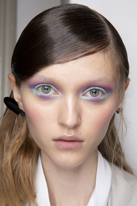Makeup Trends Spring 2020.Spring Makeup Trends For 2020 Best Ss20 Beauty Trends