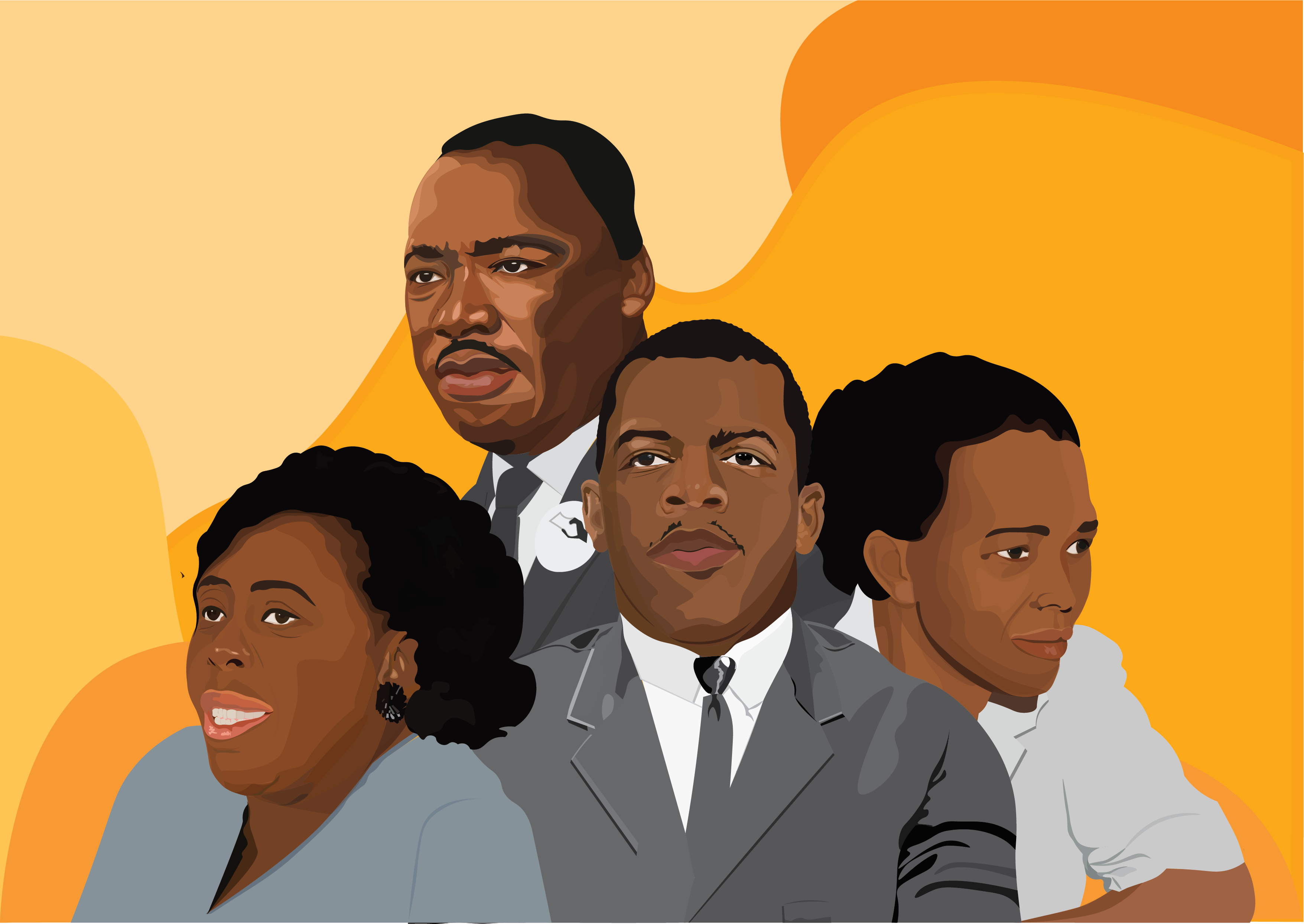 A Love Letter to the Civil Rights Generation