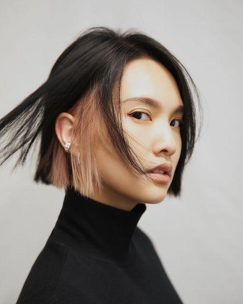 2021短髮