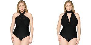 Curvy Kate swimsuit