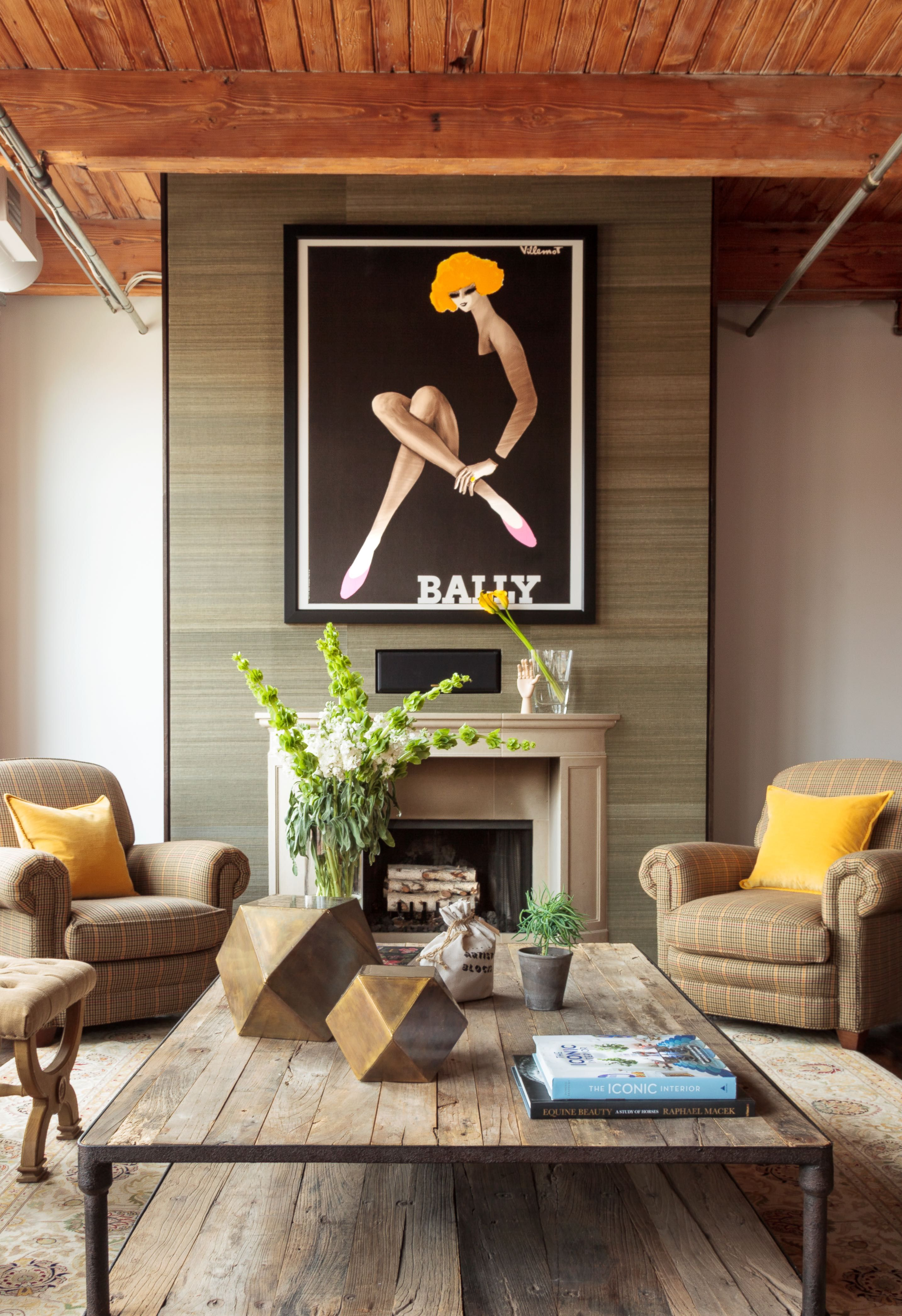 22 Stylish Accent Wall Ideas - How to Use Paint, Wood ...