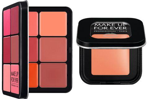 Celvoke,Makeup Forever,腮紅,南瓜腮紅,超進化無瑕腮紅霜盤,玩色輕透光感頰彩霜,腮紅慕斯,Blossom,4U2,DECORTE,beauty