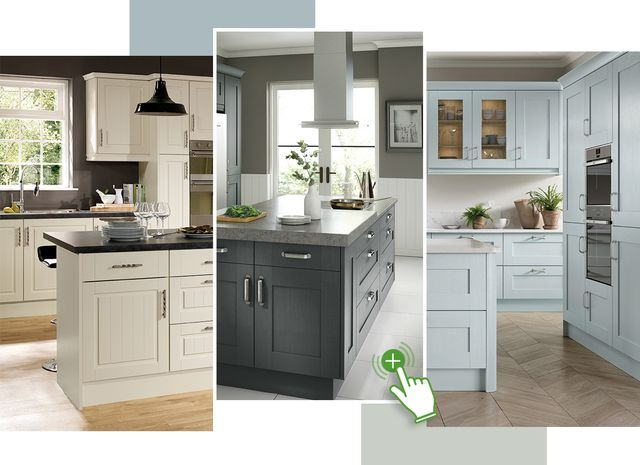 homebase x country living kitchens