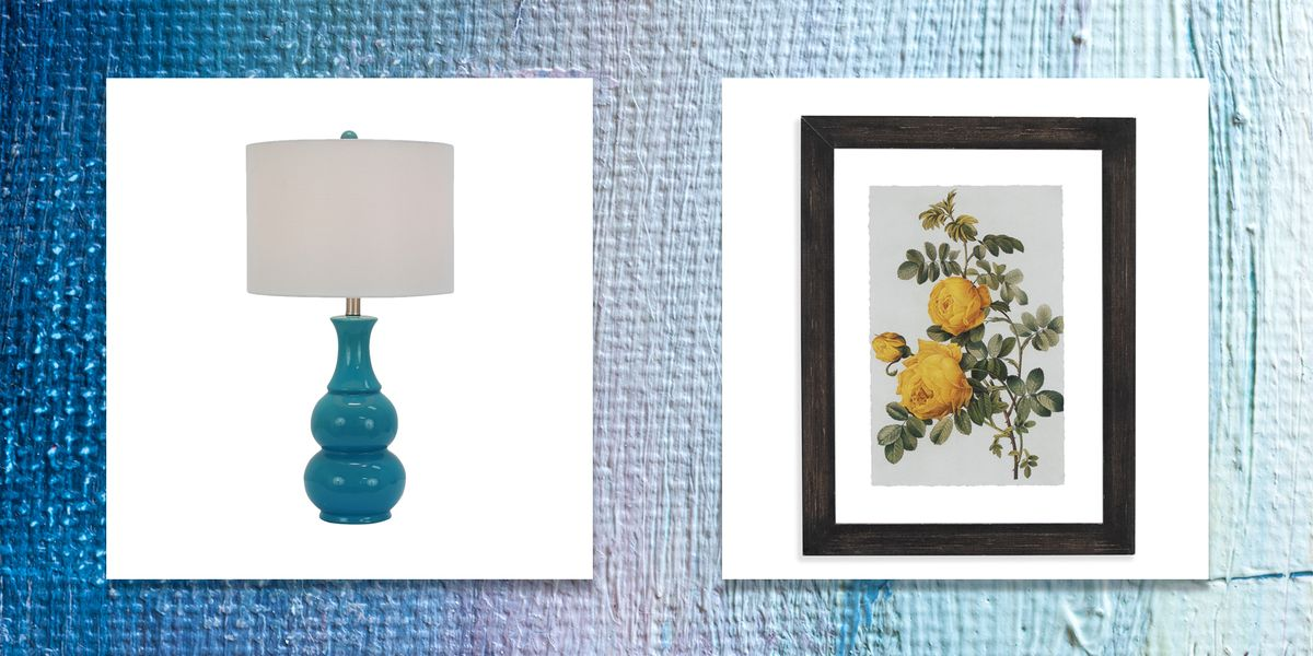 Brighten Up The Bedroom With These Colorful Additions