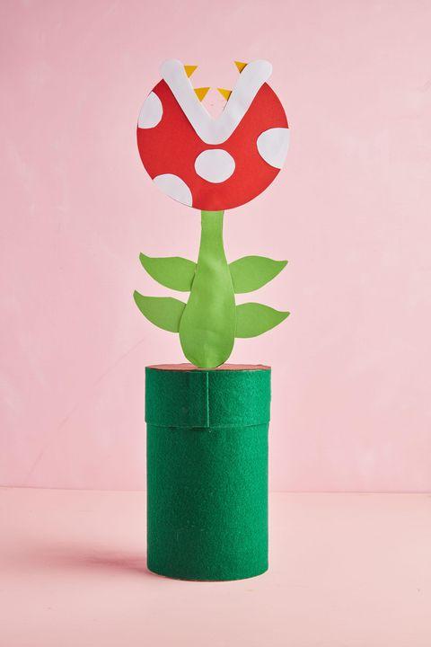 carnivorous plant valentine's box