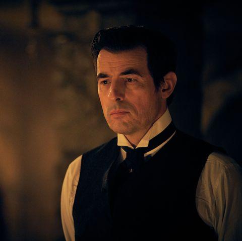 BBC One Clae Bang Dracula