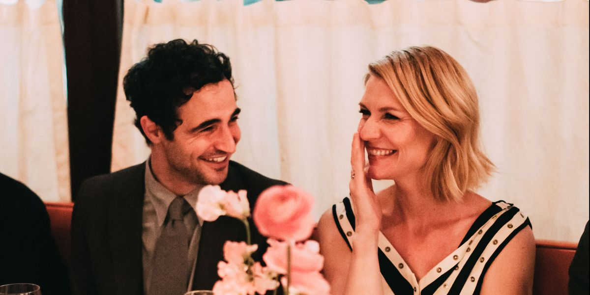 Inside a Party for Claire Danes and Her Famous Friends in NYC