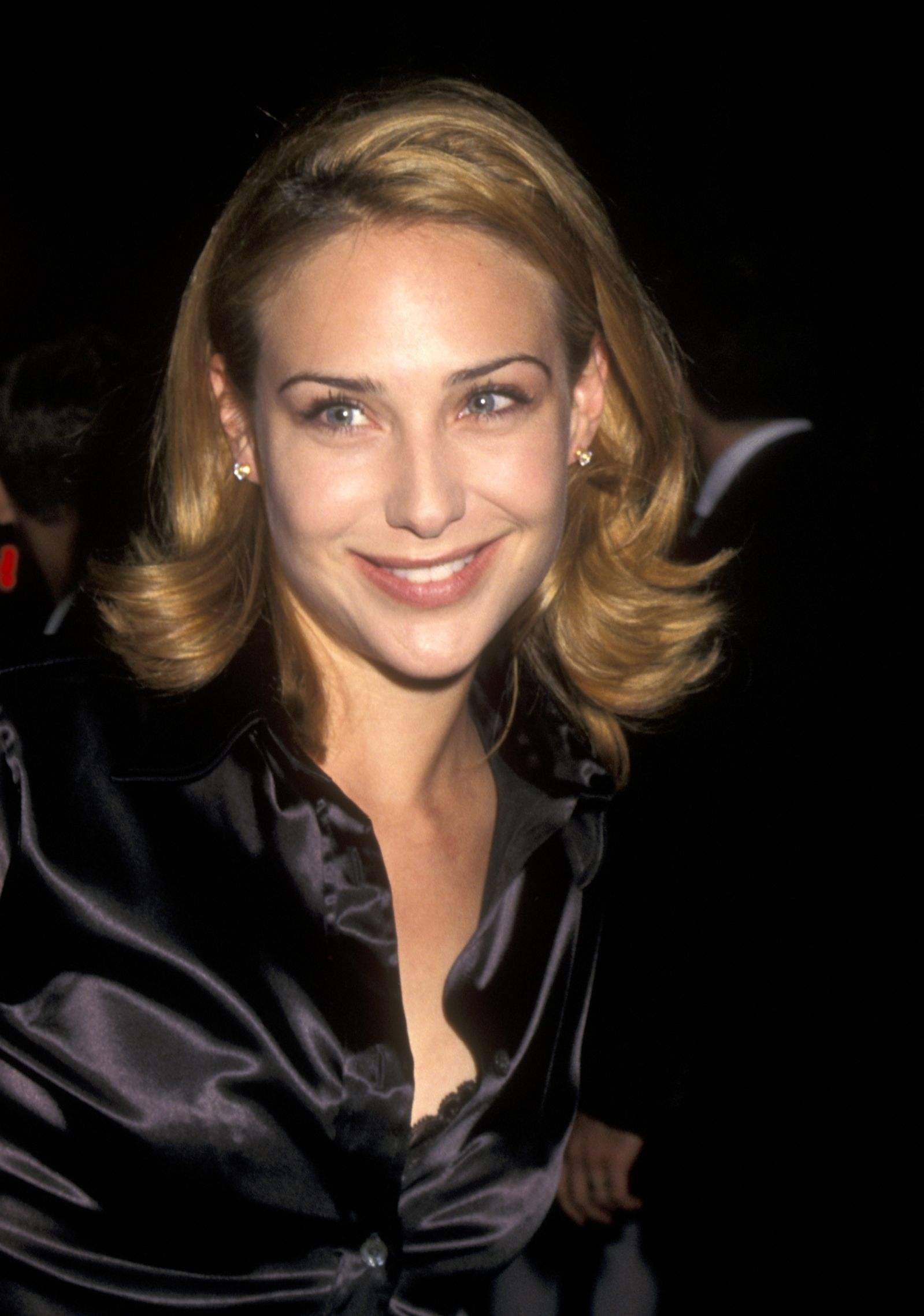 Claire Forlani, 1996