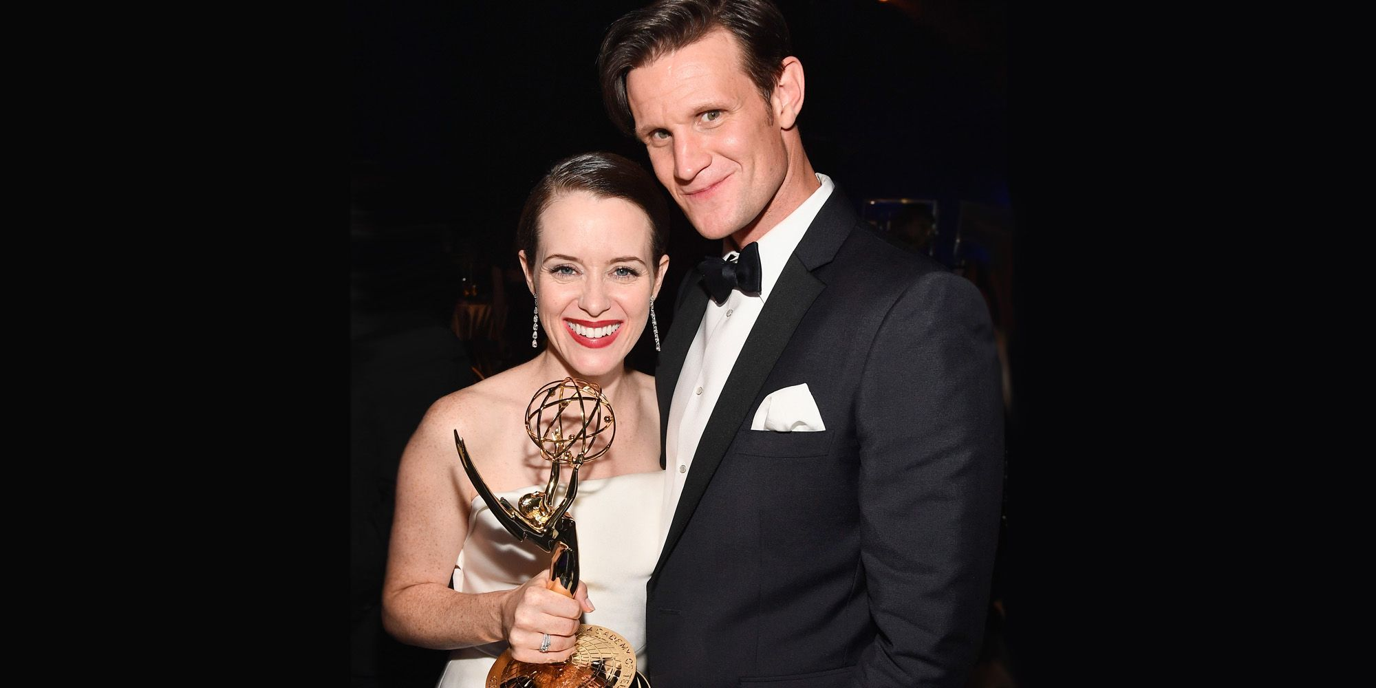 Claire Foy emmy's 2018