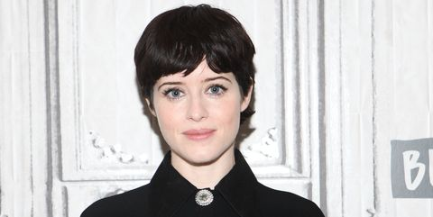 """Build Presents Claire Foy & Matt Smith Discussing """"The Crown"""""""