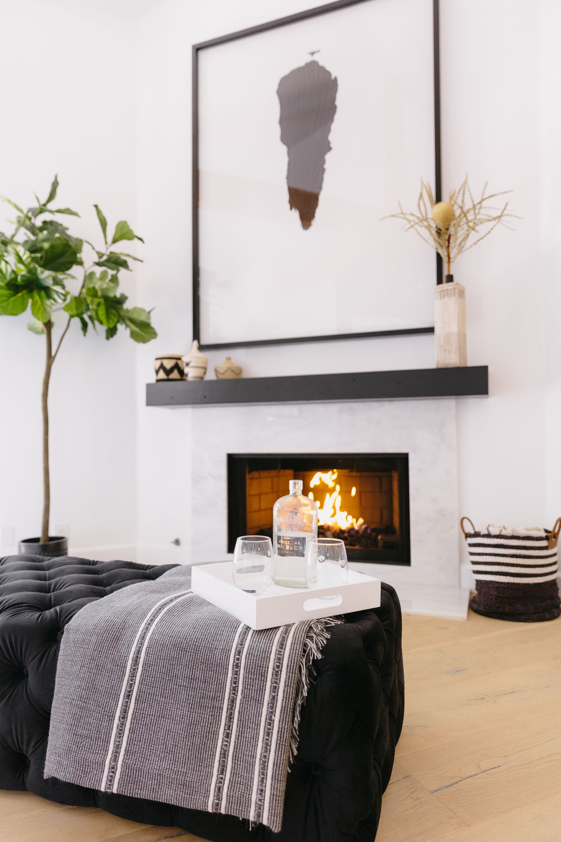 Best Modern Fireplaces