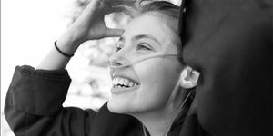 Muere Claire Wineland, youtuber, tras pasar por quirófano
