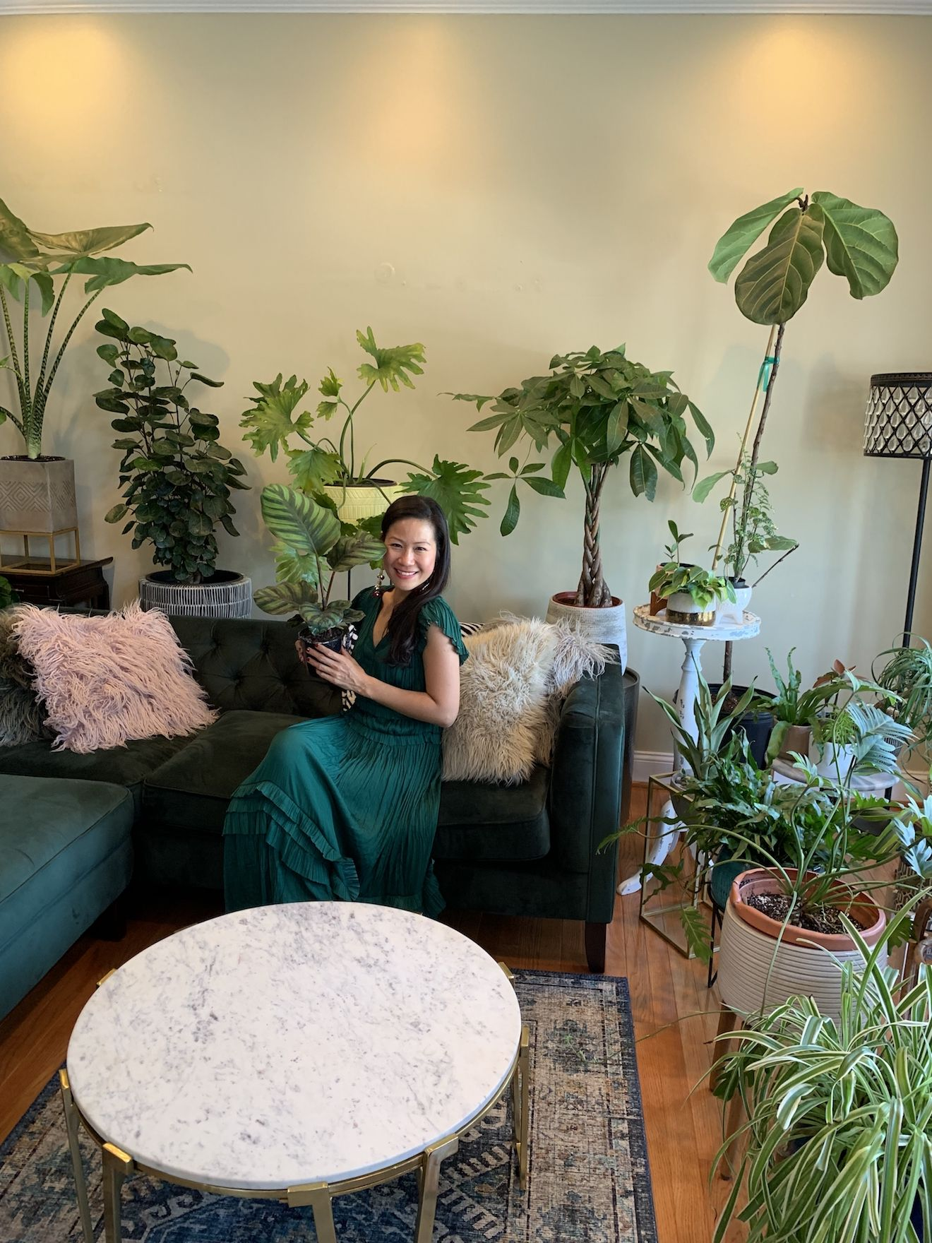 How One Woman Turned Selling Plants on Facebook Marketplace into a Serious Side-Hustle