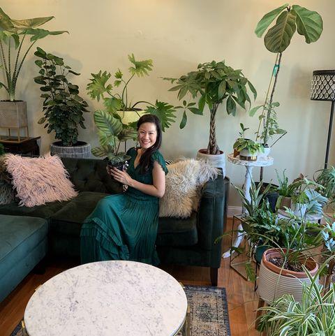 clara leung green house facebook marketplace