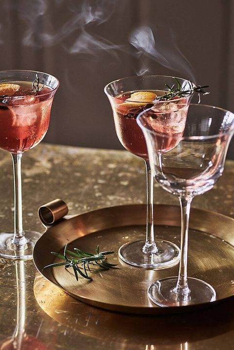 The Best Cocktail Glasses