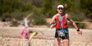 Leadville 100 Run 2016