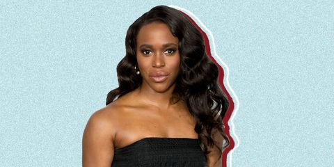 Hair, Hairstyle, Beauty, Long hair, Lip, Forehead, Human, Ringlet, Black hair, Lace wig,