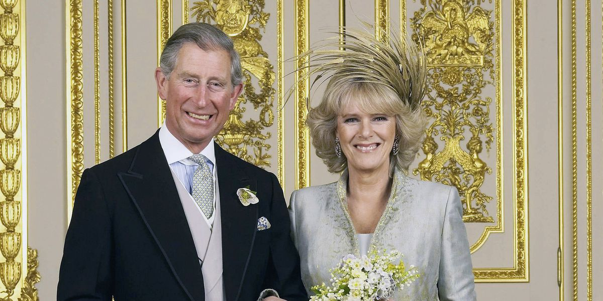 Prince Charles and Camilla share new photo to mark 15th wedding anniversary