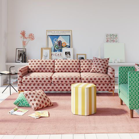 the inside new sofa collection