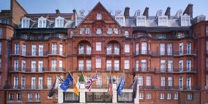best room claridges