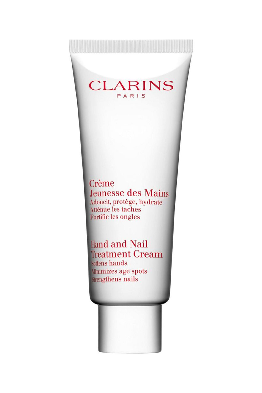 Clarins hand cream