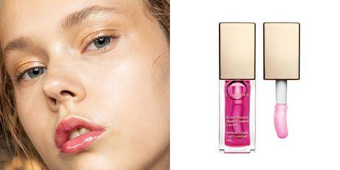 Face, Lip, Skin, Cheek, Pink, Beauty, Product, Eyebrow, Cosmetics, Nose,