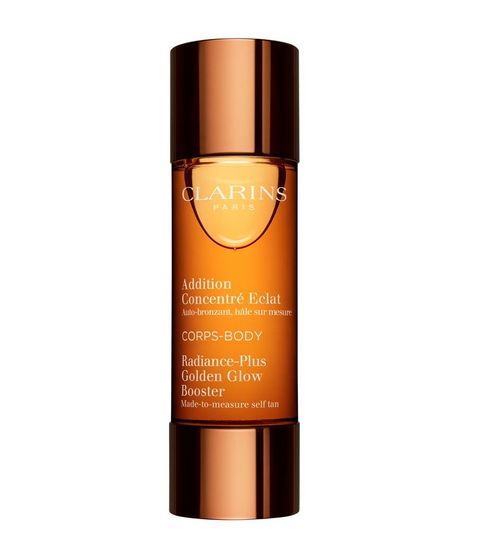 Clarins Radiance Plus Golden Glow Booster for Body