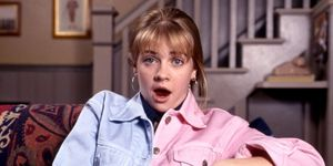Clarissa Explains It All Reboot at Nickelodeon starring Melissa Joan Hart