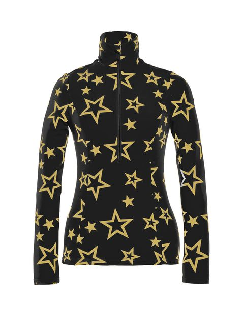 goldbergh pullie sterren
