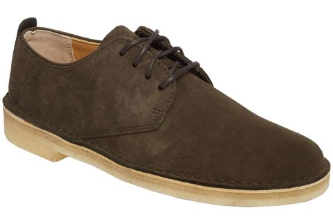 Shoe, Footwear, Brown, Suede, Walking shoe, Outdoor shoe, Beige, Oxford shoe, Athletic shoe, Sneakers,