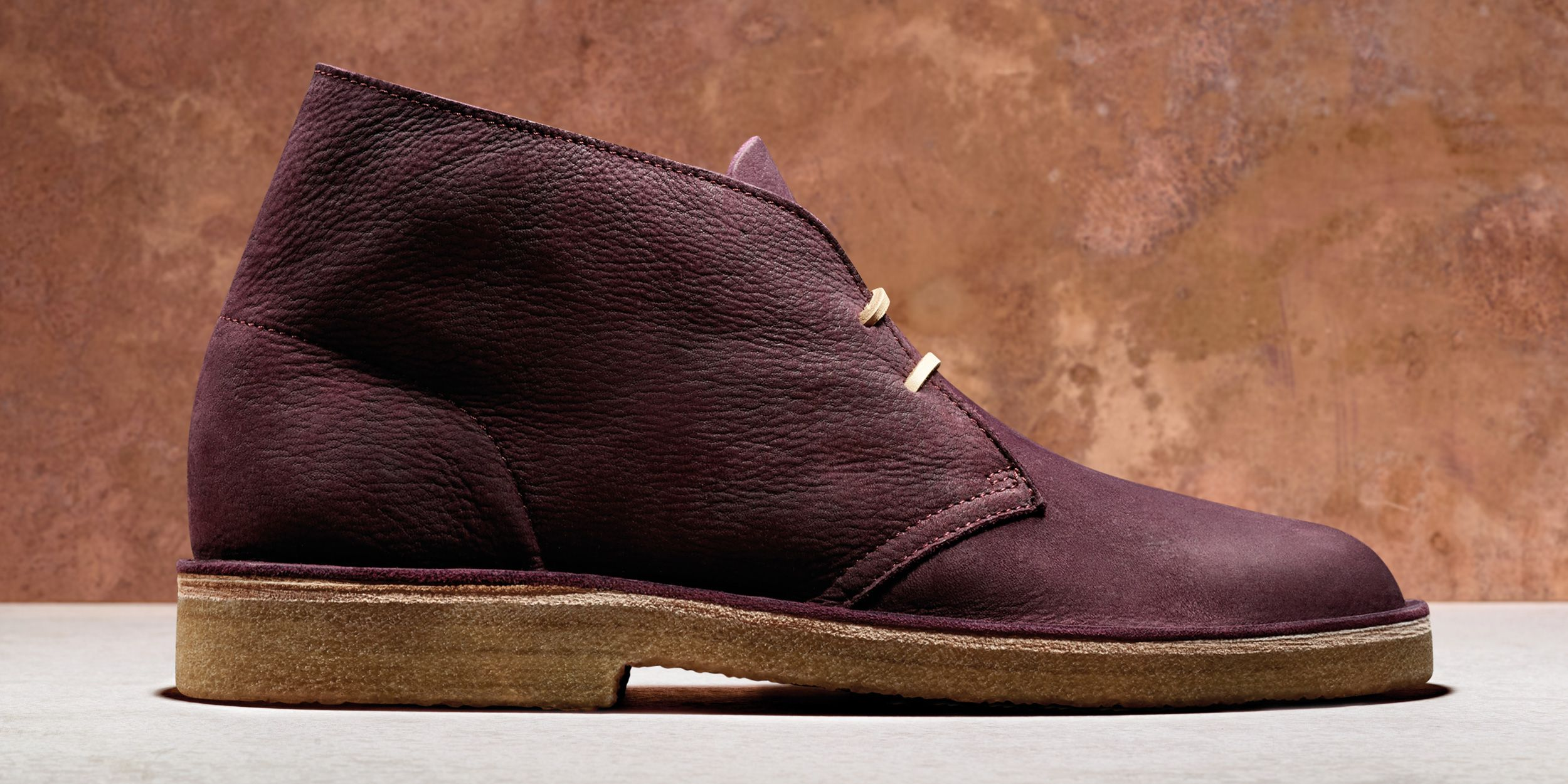 The New Clarks 'Kudu Pack' Is the Ultimate Fall Footwear Flex
