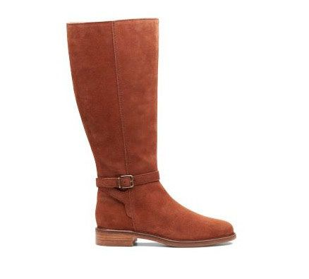 Kate Middleton lookalike boots