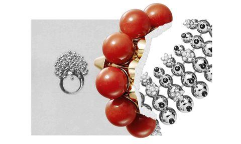 nieuwe collectie Cartier, nieuwe collectie sieraden, nieuwe collectie juwelen, juwelen, sieraden, cartier ringen, cartier armbanden, cartier kettingen, clash de cartier, clash de cartier,