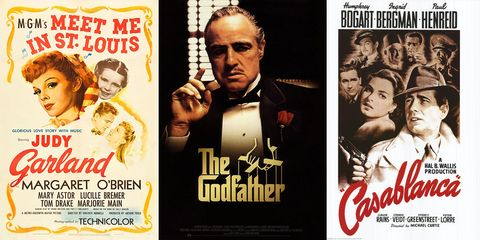 Movies Everyone Should See Insider >> 37 Best Classic Movies Of All Time Old Classic Films Everyone