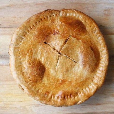 diabetes thanksgiving desserts - classic apple pie