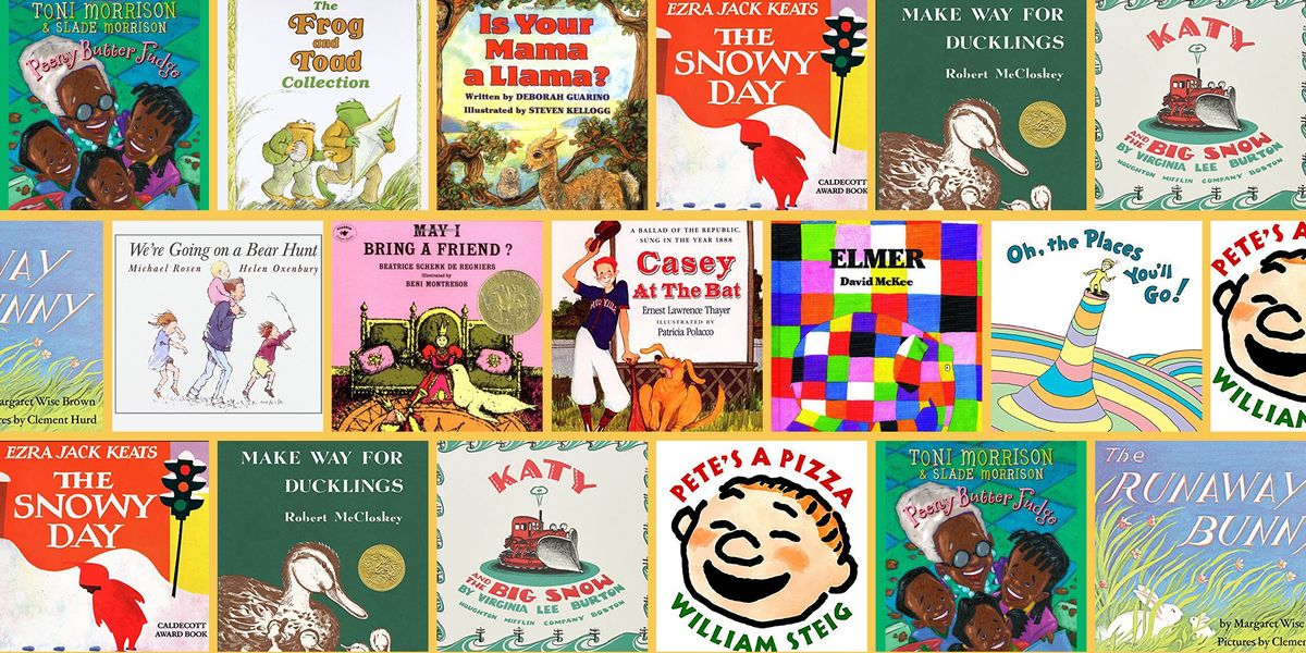 20 Best Classic Children's Books of All Time - Best Books for Kids