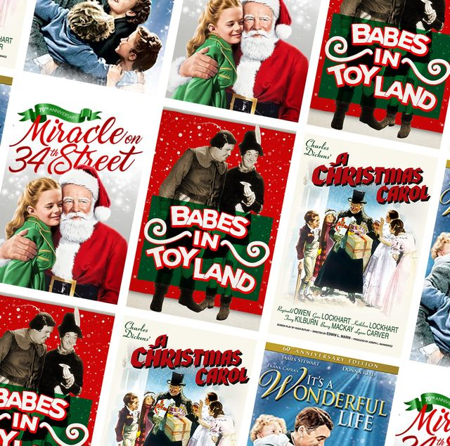Christmas In Connecticut Dvd.30 Classic Christmas Movies Best Black And White Christmas