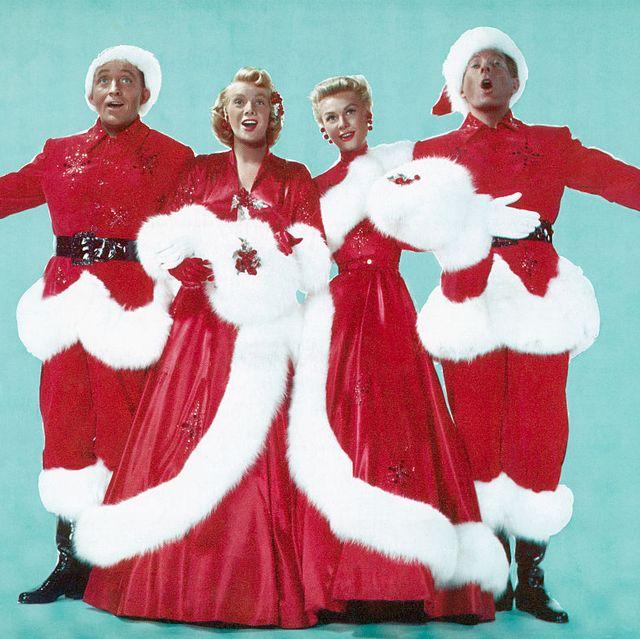 classic christmas movies white christmas