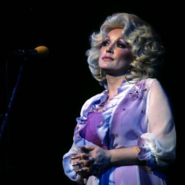 Photo of Dolly PARTON