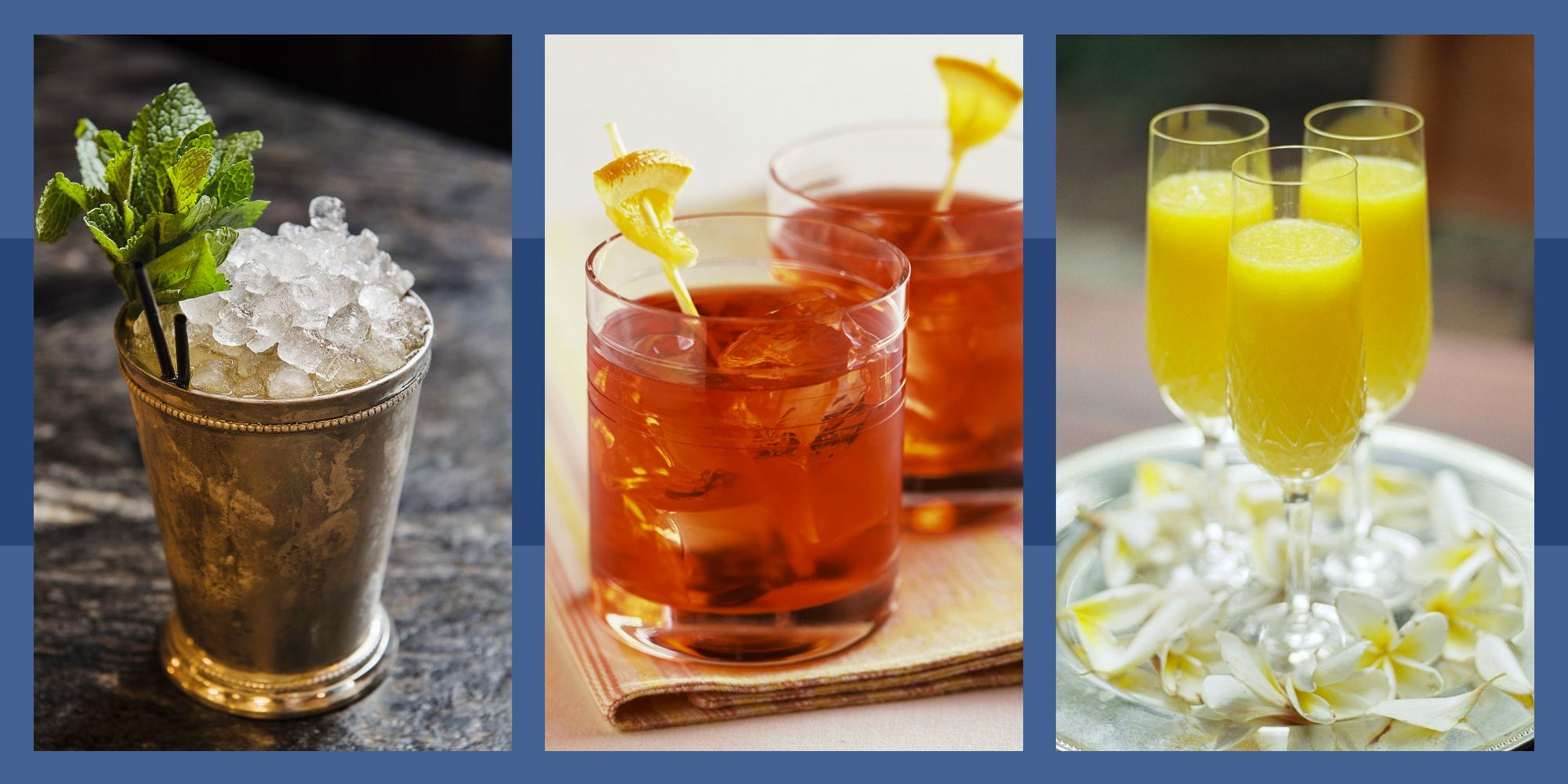 20 Most Popular Bar Drinks Ever - Classic Cocktails You
