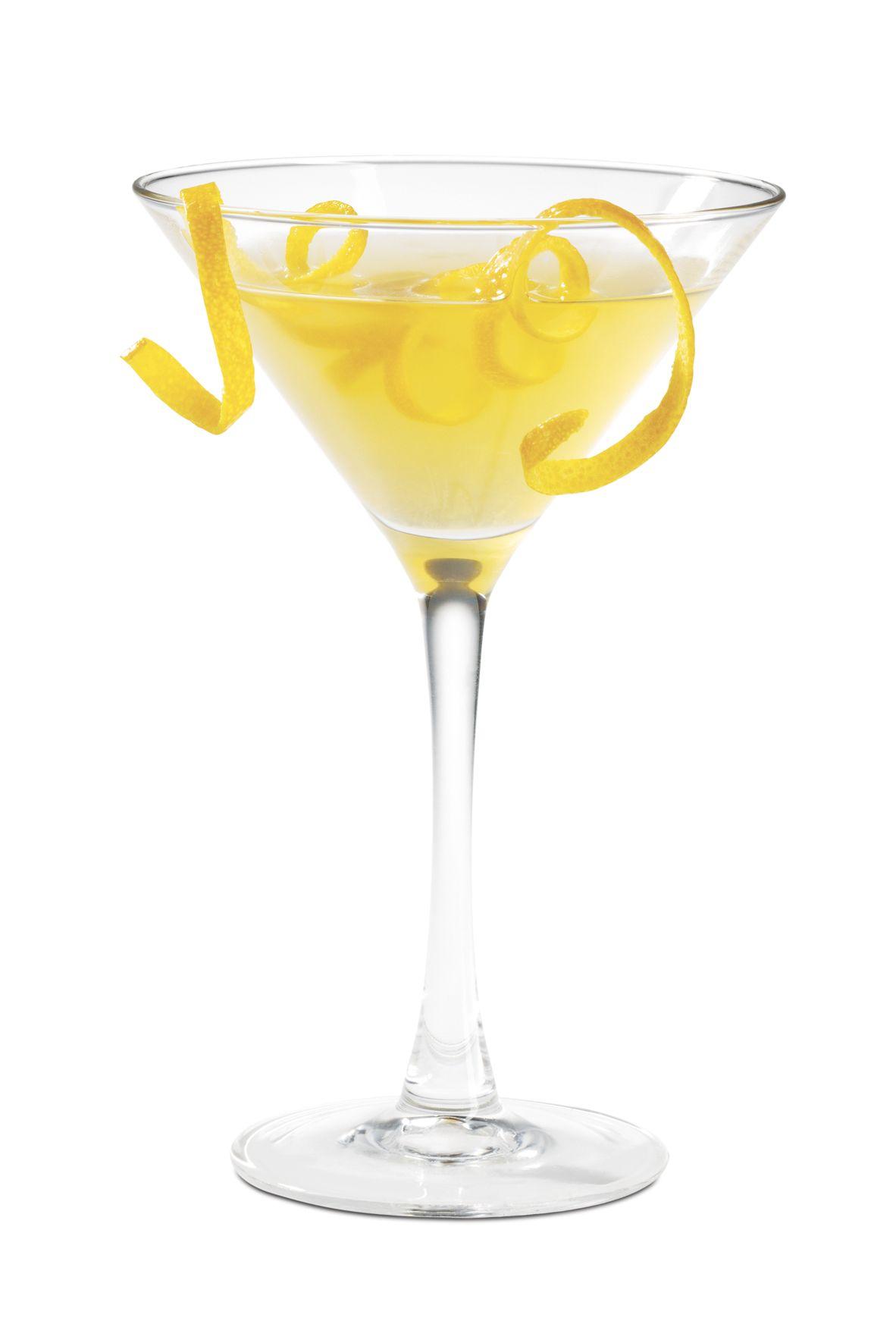 martini bianco cocktails