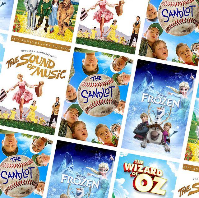 best classic kids movies