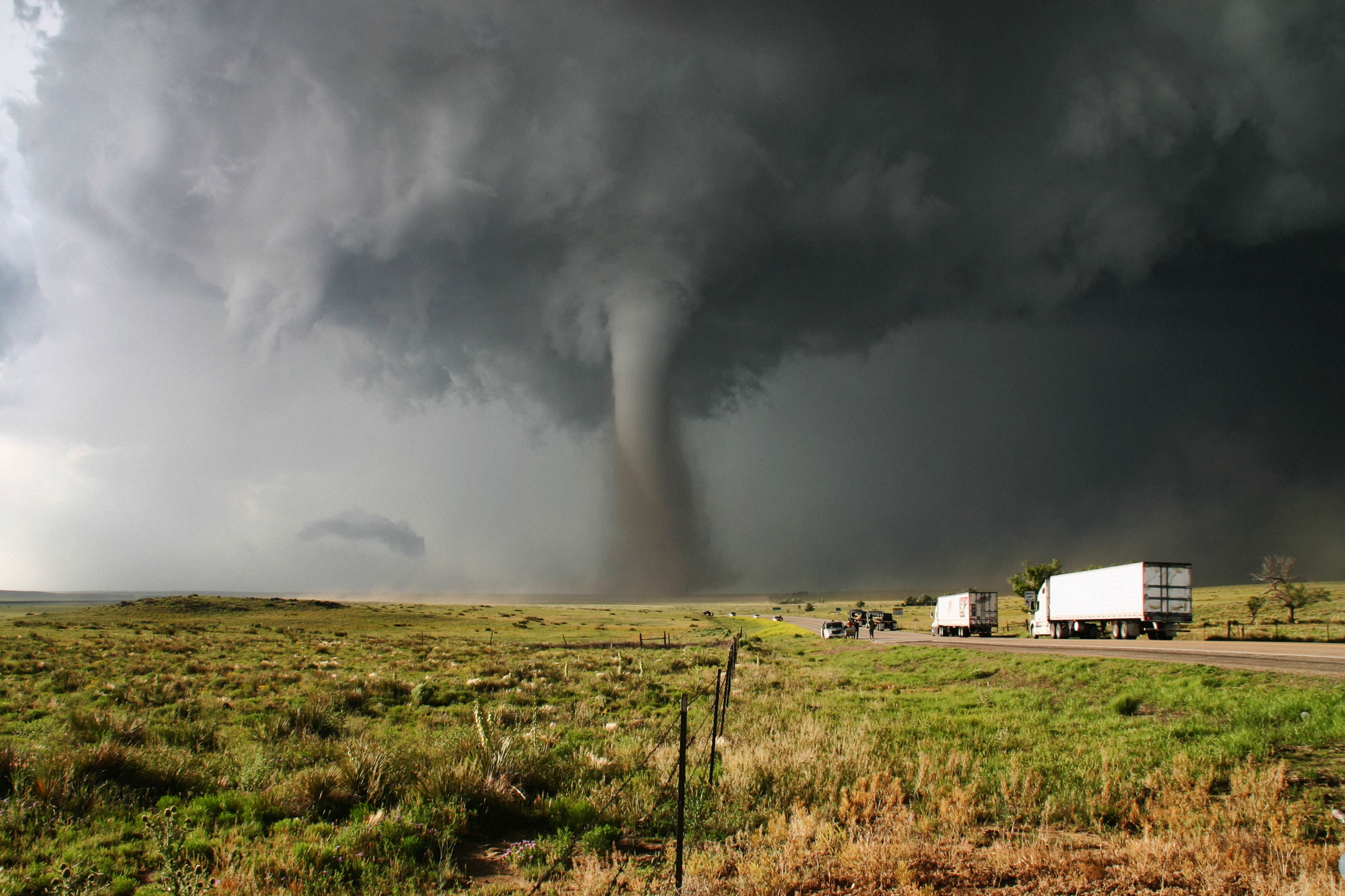 Tornado Safety What To Do During A Tornado