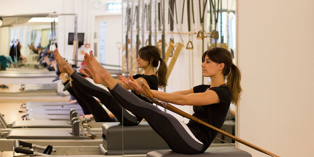 Classical Pilates: How it differs to modern forms of Pilates (and why celebrities still love it)